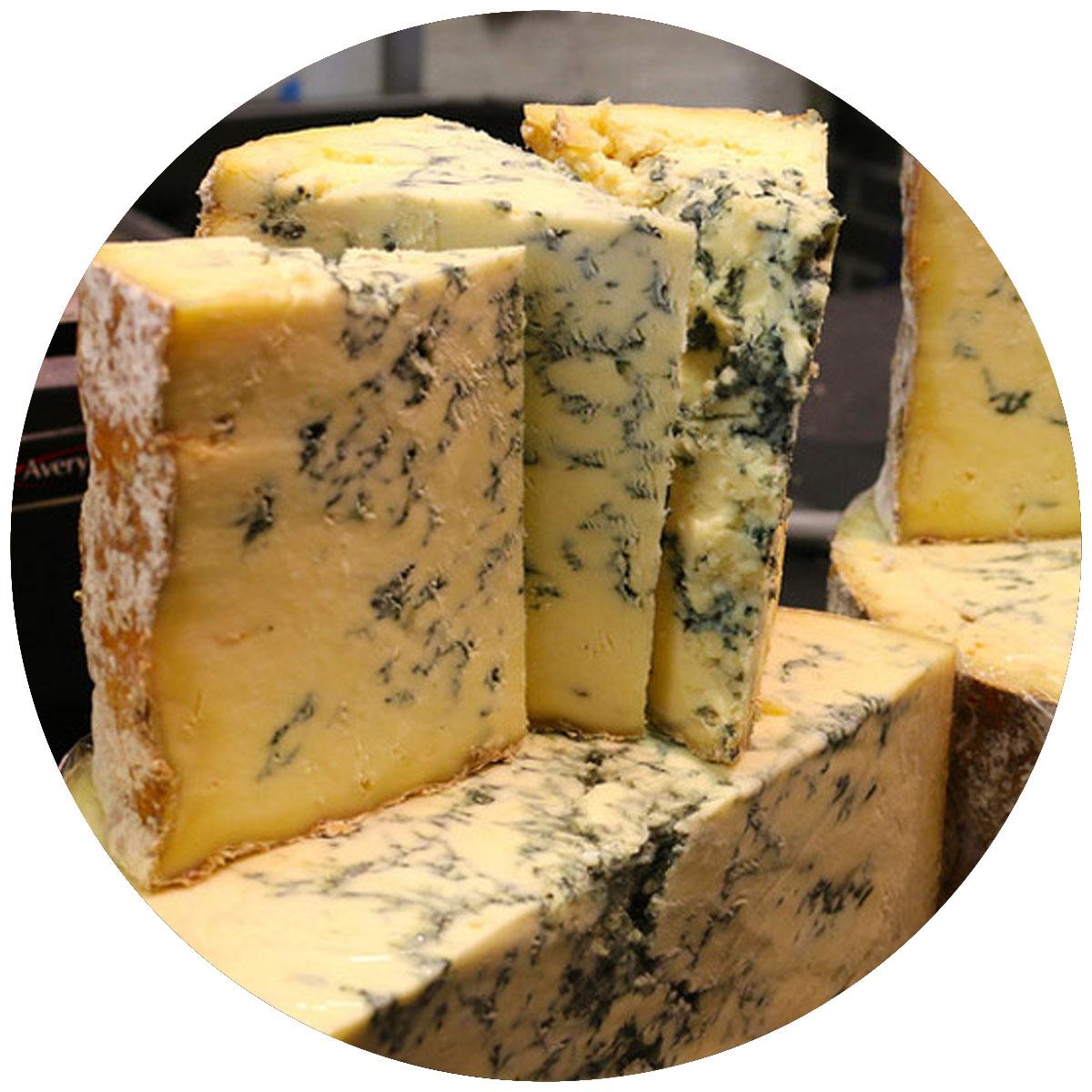 Cheese wholesale East Anglia